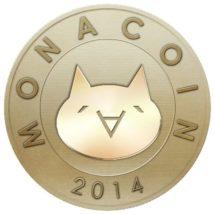 モナコイン-2014